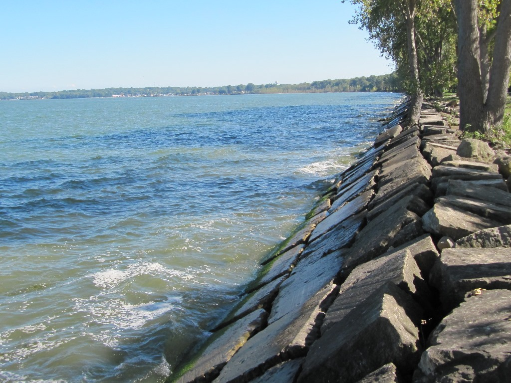 Waterfront Properties For Sale   Lake Erie Islands & Shores